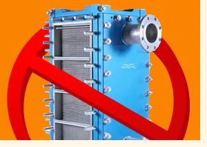 Мощность и стоимость кожухотрубных теплообменников цена работ по установке теплообменника